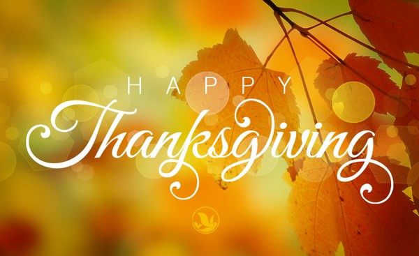 DCS Holiday Hours for Thanksgiving 2016