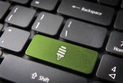 Reduce PC power consumption