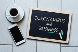 Keeping your Business Running During the Pandemic