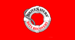 Drive Savers Partner Logo
