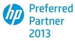 HP Preferred Partner