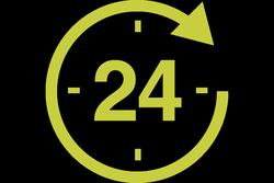 24 x 7 Network Monitoring