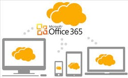 Listing of the office 365 versions
