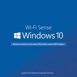 A Guide to Windows' Wi-Fi Sense