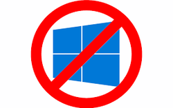 How to Stop Automatic Upgrade to Windows 10
