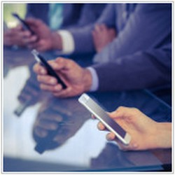 Risks Of BYOD for your small business