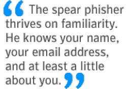 What is Spear Phishing Email?