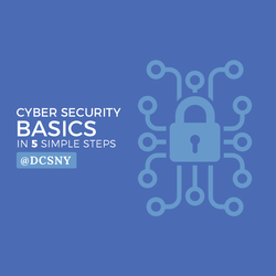 Cyber Security Basics