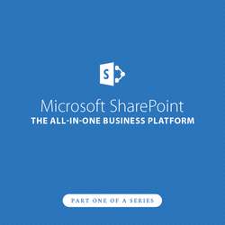 What is SharePoint office 365 Business Solution