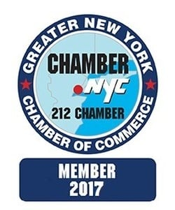 DCS is a proud member of the Greater New York Chamber of Commerce