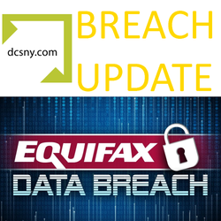update on equifax security breach